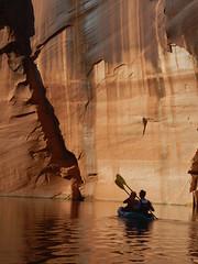 2017-08-07 Antelope Canyon Early Morning