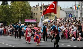 Debrecen ,Flower Carnival 2017