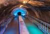Wiener Untergrund - Vienna underground (Steffi A. Boehler) Tags: sewagesystem thethirdman orsonwells 2017 drittermsanntour fotokurs kanalisation wien wienerfotoschule wienerunterwelt