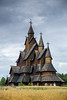 Heddal Stave Church (B.AA.S.) Tags: church stavechurch norway norge architecture builtstructure building thepast old buskerud notodden heddal