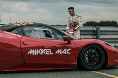 mac_150817_122 (Anders Hviid) Tags: review mikkel mac driving event track days ferrari challenge 458 padborg park denmark racing