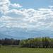 Cárpatos, segunda mais longa cadeia de montanhas da Europa