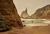 Ursa Beach (Rô Silva) Tags: ursa beach sony a7 portugal porst super weitwinkel 12828mm
