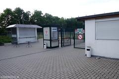 Hako-Arena Lüntenbeck, FSV Vohwinkel 01