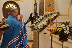 18. Праздник Святителя Николая в Кармазиновке