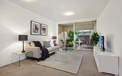 202/8-10 New McLean St, Edgecliff NSW 2027