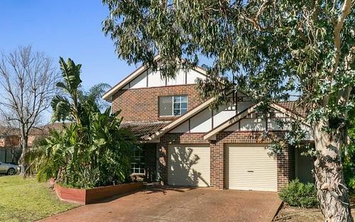 Unit 1, 1 Dutton Place, Glenmore Park NSW