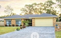 20 Hargreaves Cct, Metford NSW