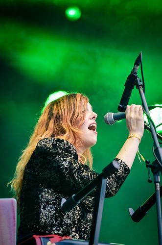 2017 - OFF Festival Katowice (POL) (245) - Anna Meredith