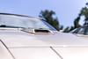 Hood Intake (cameronestrada) Tags: car vehicle automobile larz anderson museum 2017 porsche 924 944 hood detail aftermarket turbo s gts day intake grille modified cameron estrada