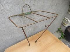 porteur-rack-unknown (jimn) Tags: bicycle rack rackbuilding racks porteur frontrack