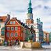 Poznan : Summertime