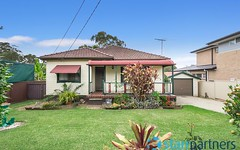 58 Albert Street, Guildford NSW