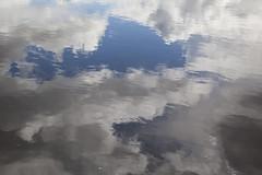 River Teviot near Melrose (Richard Needham) Tags: monteviot melrose scotland clouds reflection river