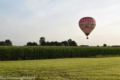 170807 - Ballonvaart Veendam Nieuw Buinen - 11