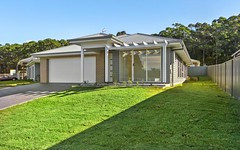 14 Eyre Crescent, Burrill Lake NSW