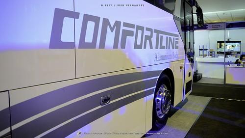 Aluminum Comfort