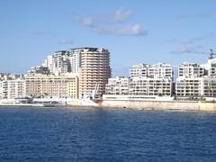 Sliema, Malta (Norbert Bánhidi) Tags: malta sliema tassliema malte мальта málta