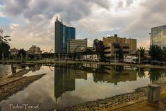 torres `gemelas` de Murcia (pedrojateruel) Tags: