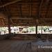 Community house interior