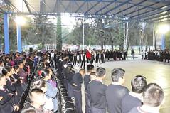Ceremonia del Ciclo Escolar 2017-2018