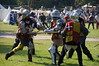 Herstmonseux Medieval Festival (Jenny W42) Tags: herstmonseux medieval festival 2017 knights armour reenactors gunfire weaponry swords birdsofprey falconry castle jousting battle guns weapons horses