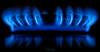 The burning heart of the kitchen (Inky-NL) Tags: memberschoice fuji60mm fujixt2 fuji foundinthekitchen macromondays fire flames ingridsiemons©2017 hmm happymacromondays stove gassstove gasfornuis fornuis kookpit blue black blackandblue reflection kitchen keuken coocking hot vuur vlam