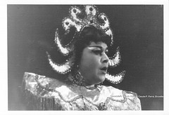 SERVERIUS, Raymonde, Princess Turandot (Operabilia) Tags: soprano raymondeserverius operabilia claudepascalperna turandot puccini mariaserverius dominiquejpréaux lirica dominiquepréaux