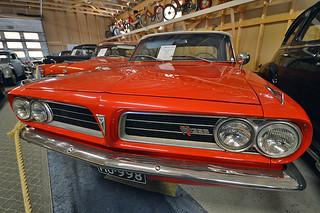 Automobiles - Finland