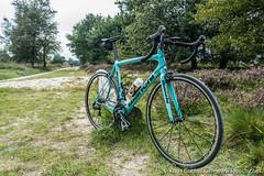 DSC01597 (Klaas / KJGuch.com) Tags: bianchi fulcrum cycling bicycle bike roadbike wielrennen bianchisemprepro fulcrumracingzero spokes alloywheels celeste outandabout drenthe nederland netherlands