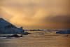 Kangia ice - Ilulissat< (dataichi) Tags: greenland travel tourism destination nature landscape outdoors wilderness north arctic ice iceberg kangia sunset ocean ilulissat disko diskobay clouds cloudy cloudscape sky