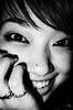 Le sourire (www.danbouteiller.com) Tags: japan japon japonia japanese japonaise femme woman fille girl portrait portraiture face visage mono monochrome monochromatic black white noir blanc nb bw noiretblanc noirblanc filmnoir blackandwhite blackwhite blacknwhite asian asiatique asia asie asianethnicity