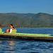 Boat Ride on Lake Inle