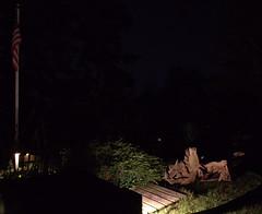 _MG_1691.CR2 (jalexartis) Tags: lighting backyard landscaping nightphotography night nightshots