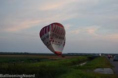 170807 - Ballonvaart Veendam Nieuw Buinen - 24