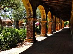 Mission San Juan Capistrano (phxdailyphotolady) Tags: mission sanjuan capistrano california spanish historic travel