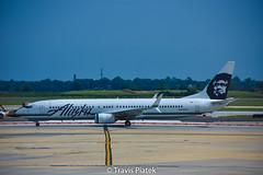 Alaska Airlines –  Boeing 737-990(ER)(WL) N423AS @ Philadelphia (AviatorTravis) Tags: n423as