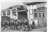 Bahnhof_Buchs_Antreten_2 (Alvier) Tags: schweiz switzerland graubünden münstertal valmüstair stamaria pfadfinder lager scouts camp