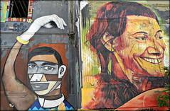 Olhão 2017 - Graffiti de Sen 05 (Markus Lüske) Tags: portugal algarve olhao olhão graffiti graffito wandmalerei mural muralha kunst art arte street streetart strase sen lueske lüske luske