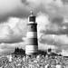 Happisburgh 458 (StuMcP) Tags: lighthouse happisburgh field