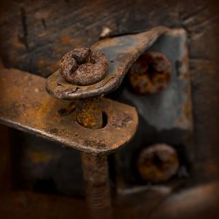 Rust - Macro Mondays