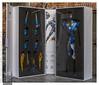 02 (manumasfotografo) Tags: ironman mark30 bluesteel actionfigure comicavestudios marvel