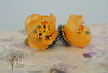 Orange blossom earrings_3 (~Gilven~) Tags: earings earrings ears lucite luciteflowers swarovski swarovskicrystals bead beads beading beadembroidery japanesebeads jewelry jewellry foggyforest flowers orange