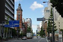 Yokohama, Japan, September 2017