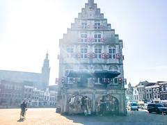 (Emilio Guerra) Tags: gouda holanda lowcountries nederland netherlands paisesbajos southholland zuidholland