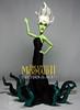 morgana whitch the little mermaid II (gilplazola) Tags: ariel morgana disney ooak doll mexico witch ursula pulpo disneland disnestore