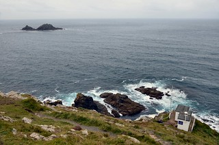 Cape Cornwall and The Brisons