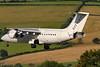 EI-RJH_02 (GH@BHD) Tags: eirjh britishaerospace bae bae146 146200 avro rj rj85 wx bcy cityjet bhd egac belfastcityairport airliner aircraft aviation regionaljet