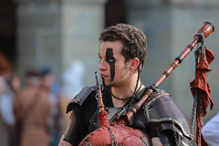 XX Mercado de antaño #Artziniega 2017 #DePaseoConLarri #Flickr --85 (Jose Asensio Larrinaga (Larri) Larri1276) Tags: 2017 artziniega basquecountry euskalherria feriamedieval mercadomedieval turismo álava araba