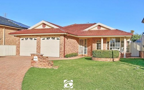 16 Minell Court, Harrington Park NSW